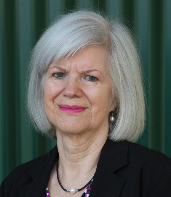 Di Ingelse, Funeral Celebrants Association Australia President 2019